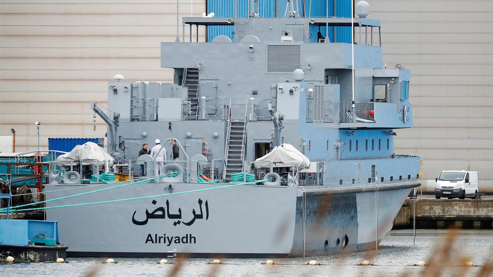 Kritik an Rüstungsexporten: Jemen-Katastrophe: Kirche rügen Berlin scharf