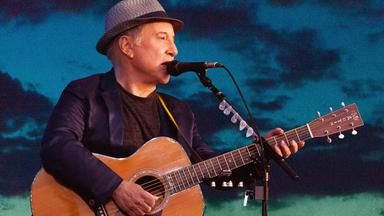 Musik Und Theater - Paul Simon: The Concert In Hyde Park
