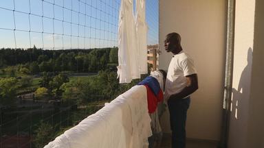 Zdfinfo - Pauls Weg Nach Europa - Von Kamerun Nach Berlin