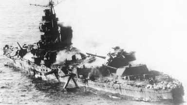 Zdfinfo - Pearl Harbor - Die Wahre Geschichte: Kampf Im Pazifik