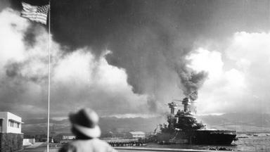 Zdf History - Pearl Harbor