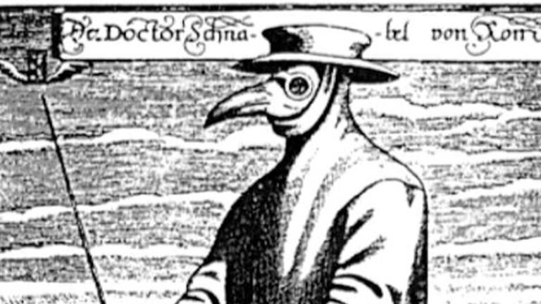Das Jahr des Schwarzen Todes - Die Pestepidemie von London 1349