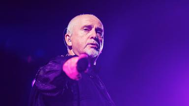 Musik Und Theater - Peter Gabriel: Back To Front