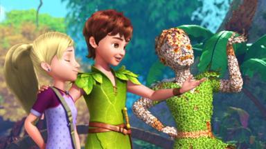Peter Pan - Neue Abenteuer - Peter Pan: Das Bösartigkeitspulver