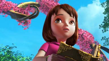 Peter Pan - Neue Abenteuer - Peter Pan: Der Geheime Garten
