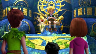 Peter Pan - Neue Abenteuer - Peter Pan: Der Große Chumbalaya