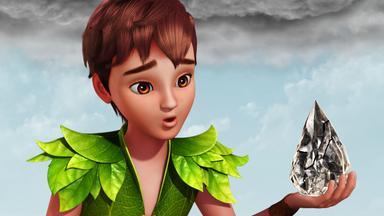 Peter Pan - Neue Abenteuer - Peter Pan: Der Stein Der Zwietracht