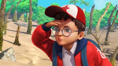 Peter Pan - Neue Abenteuer - Peter Pan: Der Unsichtbarkeitshaken