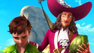Peter Pan - Neue Abenteuer - Peter Pan: Die Nimmerland-prophezeiung 3