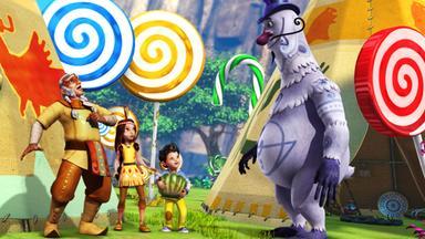 Peter Pan - Neue Abenteuer - Peter Pan: Die Nimmerland-prophezeiung 2
