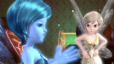 Peter Pan - Neue Abenteuer - Peter Pan: Die Vierfache Tinker Bell