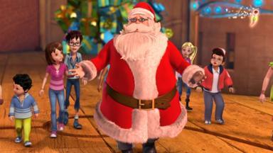 Peter Pan - Neue Abenteuer - Peter Pan: Hook Will Weihnachten Verhindern (2)