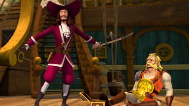 Peter Pan - Neue Abenteuer - Peter Pan: Schatzsuche