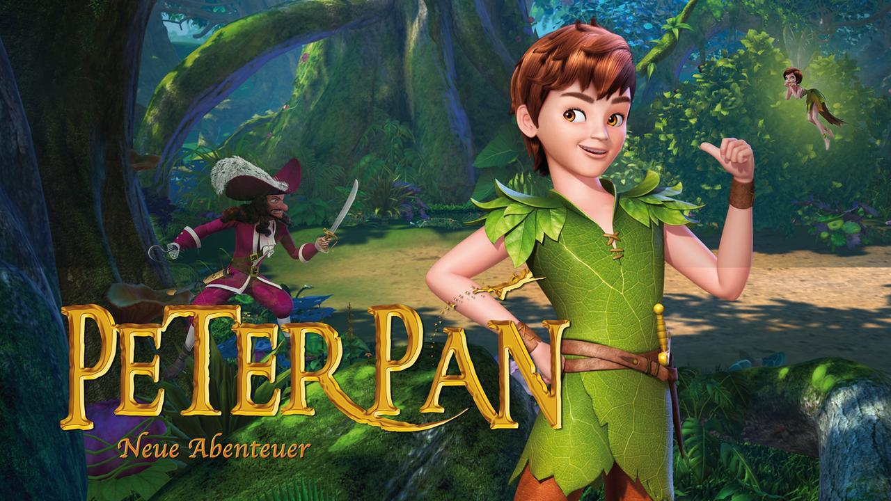 Peter Pan Zdf