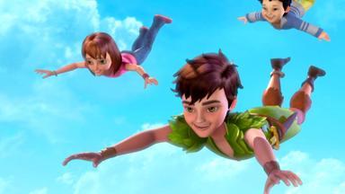 Peter Pan - Neue Abenteuer - Peter Pan: Wilde Melodien