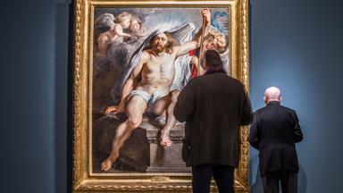 Kulturdokumentation - Peter Paul Rubens - Auf Den Spuren Eines Malergenies