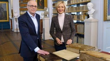 Dokumentation - Martin Luther - Petra Gerster Auf Den Spuren Des Reformators