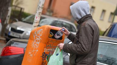 Armutsbericht zeigt viergeteiltes Deutschland