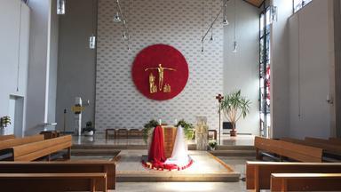 Gottesdienst - Jesus (be)kennen