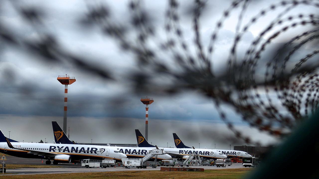 Experte zum Ryanair-Streik: \