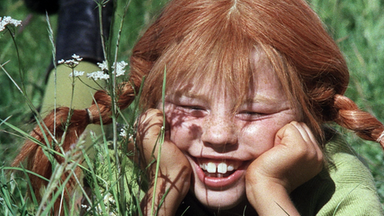 Astrid Lindgren: Pippi, Michel, Lotta Und Co. - Pippi Langstrumpf: Pippi Und Der Spunk