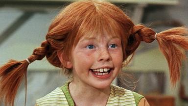 Astrid Lindgren: Pippi, Michel, Lotta Und Co. - Astrid Lindgren: Pippi Und Die Gespenster