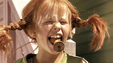 Astrid Lindgren: Pippi, Michel, Lotta Und Co. - Astrid Lindgren: Pippi Auf Sachen-suche