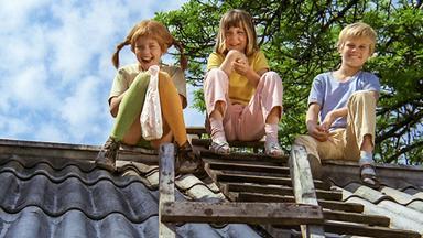 Astrid Lindgren: Pippi, Michel, Lotta Und Co. - Pippi Langstrumpf: Pippi Geht An Bord Der Hoppetosse