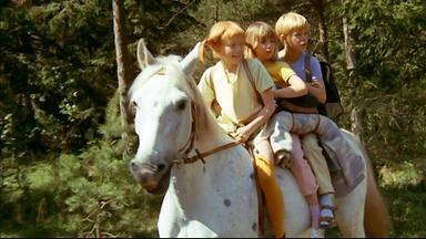 Astrid Lindgren: Pippi, Michel, Lotta Und Co. - Pippi Langstrumpf: Pippi Auf Der Walz (1)