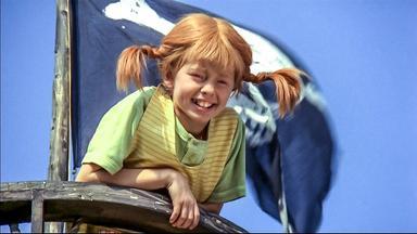 Astrid Lindgren: Pippi, Michel, Lotta Und Co. - Pippi Langstrumpf: Pippi Und Die Seeräuber (teil 1)