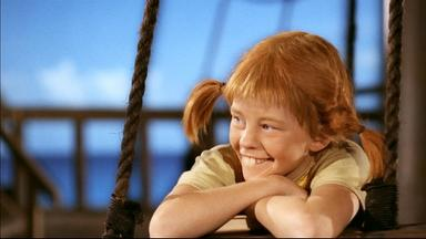 Astrid Lindgren: Pippi, Michel, Lotta Und Co. - Pippi Langstrumpf: Pippi Und Die Seeräuber (teil 4)