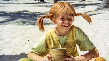 Astrid Lindgren: Pippi, Michel, Lotta Und Co. - Pippi Langstrumpf: Pippi Und Die Seeräuber Teil 2