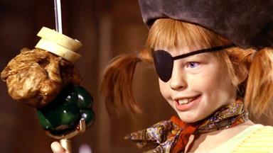 Astrid Lindgren: Pippi, Michel, Lotta Und Co. - Pippi Langstrumpf: Pippi Und Die Seeräuber (teil 3)