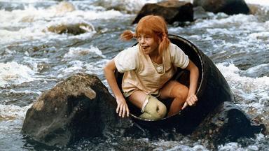 Astrid Lindgren: Pippi, Michel, Lotta Und Co. - Pippi Langstrumpf: Pippi Auf Der Walz (2)