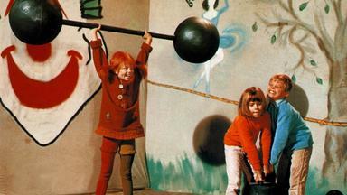 Astrid Lindgren: Pippi, Michel, Lotta Und Co. - Pippi Langstrumpf: Pippi Auf Dem Rummelplatz