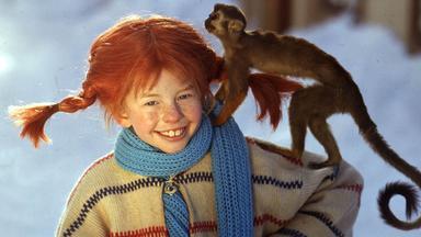 Astrid Lindgren: Pippi, Michel, Lotta Und Co. - Pippi Langstrumpf: Pippi Und Das Weihnachtsfest