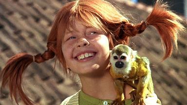 Astrid Lindgren: Pippi, Michel, Lotta Und Co. - Pippi Langstrumpf