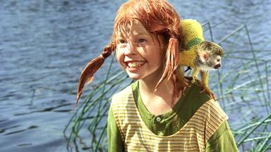 Astrid Lindgren: Pippi, Michel, Lotta Und Co. - Pippi Langstrumpf: Pippi Macht Einen Ausflug