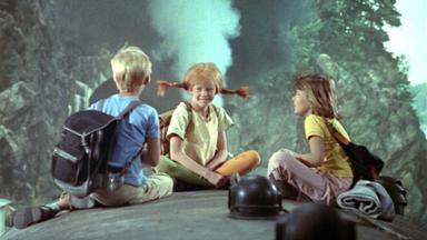 Astrid Lindgren: Pippi, Michel, Lotta Und Co. - Pippi Langstrumpf: Pippi Auf Der Walz (3)