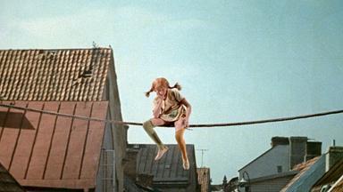 Astrid Lindgren: Pippi, Michel, Lotta Und Co. - Pippi Langstrumpf: Pippi Auf Der Walz (4)