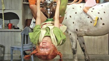 Astrid Lindgren: Pippi, Michel, Lotta Und Co. - Pippi Langstrumpf: Pippis Abschiedsfest