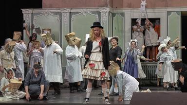 Musik Und Theater - Pique Dame