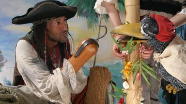 Siebenstein - Siebenstein: Piraten-rudi Und Das Auge Der Tiefsee