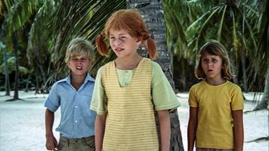 Astrid Lindgren: Pippi, Michel, Lotta Und Co. - Astrid Lindgren: Pippi Und Die Flaschenpost