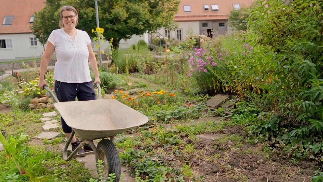 Wildnis wagen: Mehr Platz für die Natur im eigenen Garten