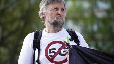 Widerstand gegen 5G