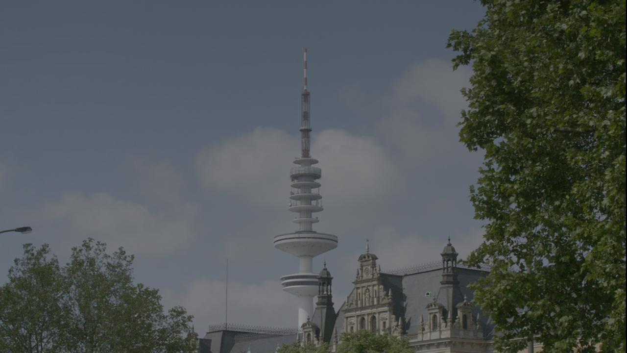 Tele-Michel, Hamburg
