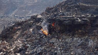 Planet E. - Die Flammen Der Flöze