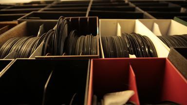 Zdfinfo - Vinyl Lebt!