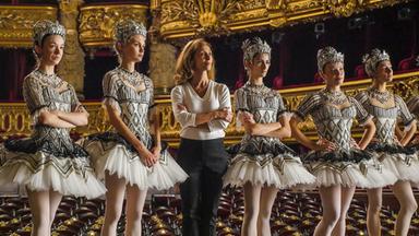 Find Me In Paris - Tanz Durch Die Zeit - Find Me In Paris: Plötzlich Schwestern